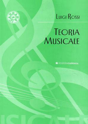 Immagine di TEORIA MUSICALE - VOLUME U