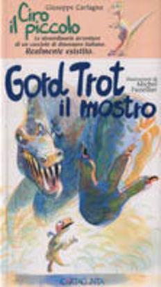 Immagine di GORD TROT IL MOSTRO - CIRO IL PICCOLO