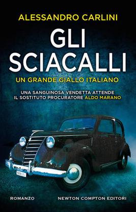 Immagine di SCIACALLI (GLI)
