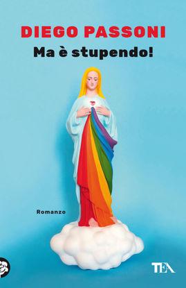 Immagine di MA E` STUPENDO!
