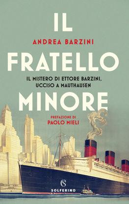 Immagine di FRATELLO MINORE (IL)