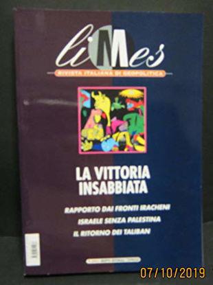 Immagine di LIMES 5/03 LA VITTORIA INSABBIATA