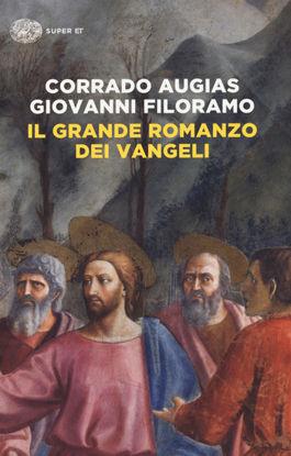 Immagine di GRANDE ROMANZO DEI VANGELI (IL)
