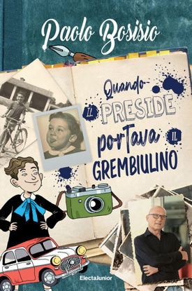 Immagine di QUANDO IL PRESIDE PORTAVA IL GREMBIULINO