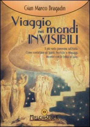 Immagine di VIAGGIO NEI MONDI INVISIBILI