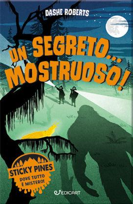 Immagine di SEGRETO... MOSTRUOSO (UN)