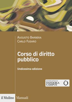 Immagine di CORSO DI DIRITTO PUBBLICO
