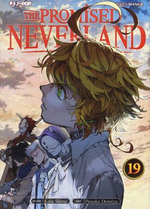 Immagine di PROMISED NEVERLAND (THE) - VOLUME 19