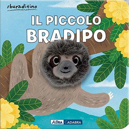 Immagine di PICCOLO BRADIPO (IL). SBUCADITINO