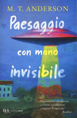 Immagine di PAESAGGIO CON MANO INVISIBILE