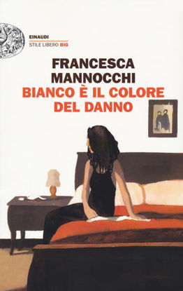 Immagine di BIANCO E` IL COLORE DEL DANNO
