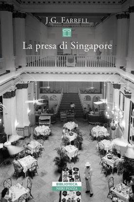 Immagine di PRESA DI SINGAPORE (LA)