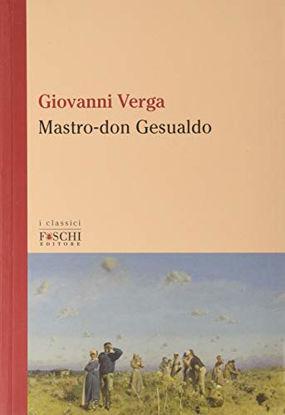 Immagine di MASTRO DON GESUALDO