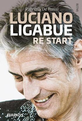 Immagine di LUCIANO LIGABUE RE START
