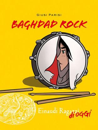 Immagine di BAGHDAD ROCK