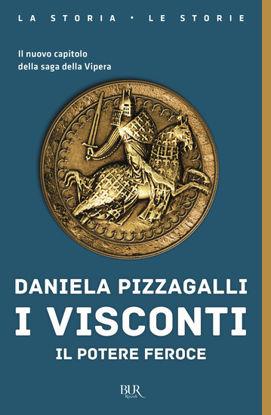 Immagine di VISCONTI. IL POTERE FEROCE (I) - VOLUME 2