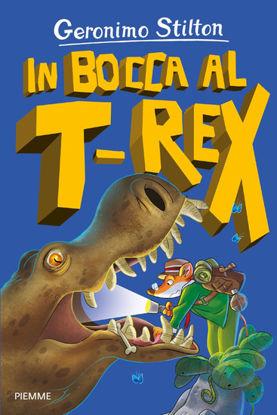 Immagine di IN BOCCA AL T-REX