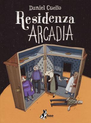 Immagine di RESIDENZA ARCADIA