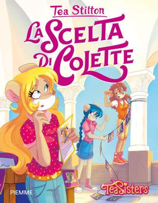 Immagine di SCELTA DI COLETTE (LA)