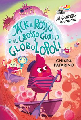 Immagine di JACK IL ROSSO E IL GROSSO GUAIO A GLOBULOPOLI