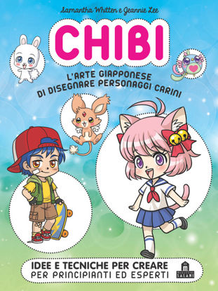 Immagine di CHIBI