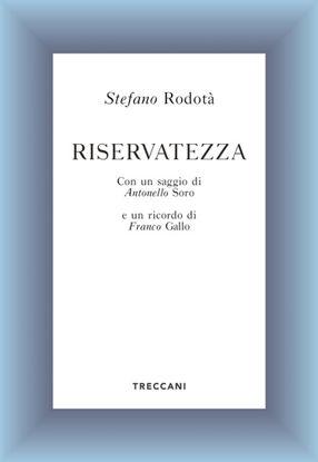 Immagine di RISERVATEZZA