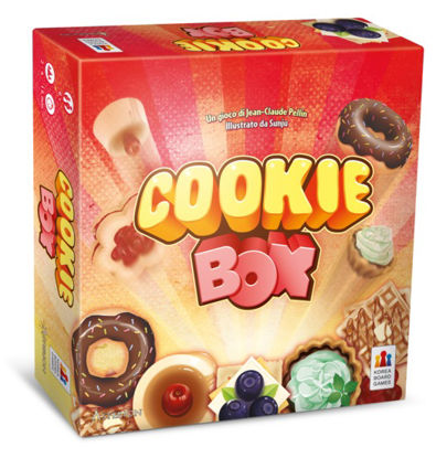 Immagine di COOKIE BOX