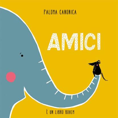 Immagine di AMICI