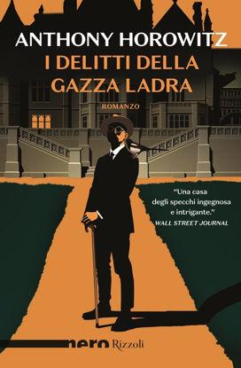 Immagine di DELITTI DELLA GAZZA LADRA (I)