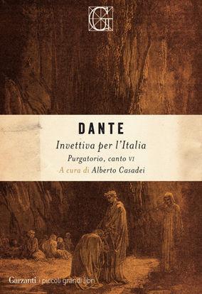 Immagine di INVETTIVA PER L`ITALIA. PURGATORIO, CANTO VI