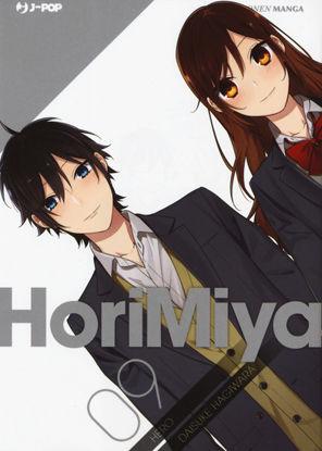 Immagine di HORIMIYA - VOLUME 9