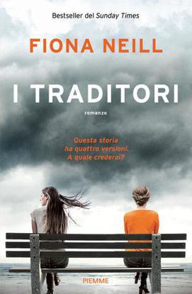 Immagine di TRADITORI (I)
