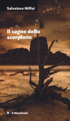 Immagine di SOGNO DELLO SCORPIONE (IL)