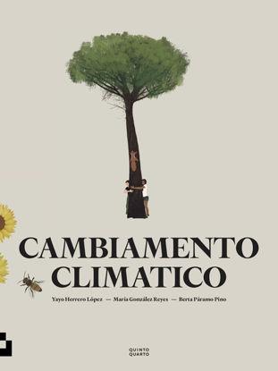 Immagine di CAMBIAMENTO CLIMATICO. EDIZ. A COLORI