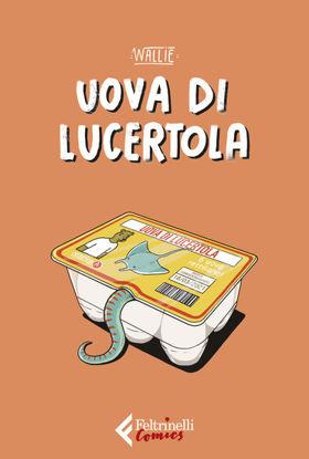 Immagine di UOVA DI LUCERTOLA