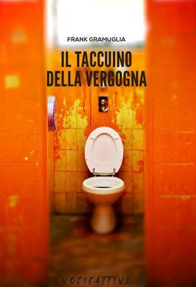 Immagine di TACCUINO DELLA VERGOGNA (IL)