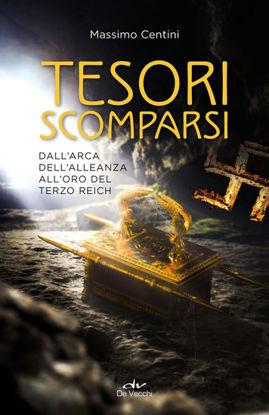 Immagine di TESORI SCOMPARSI
