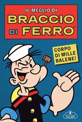 Immagine di MEGLIO DI BRACCIO DI FERRO (IL)