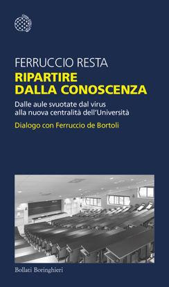 Immagine di RIPARTIRE DALLA CONOSCENZA
