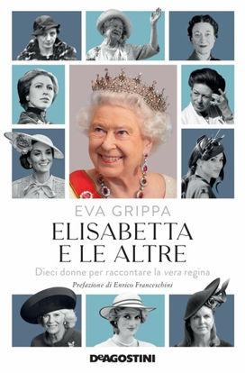 Immagine di ELISABETTA E LE ALTRE