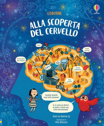 Immagine di ALLA SCOPERTA DEL CERVELLO