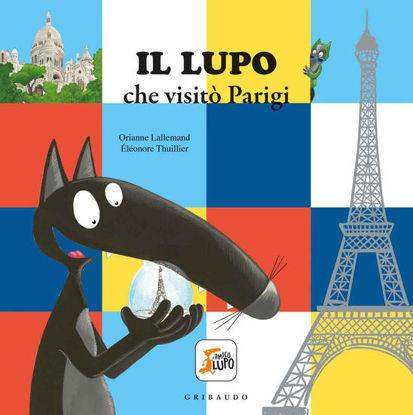 Immagine di LUPO CHE VISITO` PARIGI (IL)