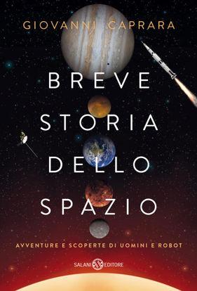 Immagine di BREVE STORIA DELLO SPAZIO
