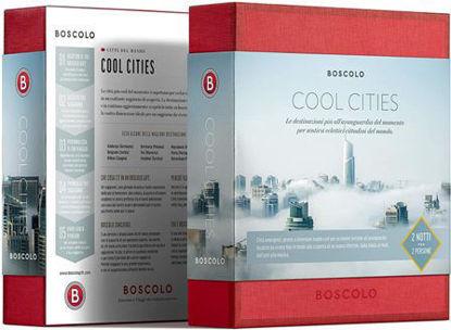 Immagine di COOL CITIES- BOSCOLO GIFT