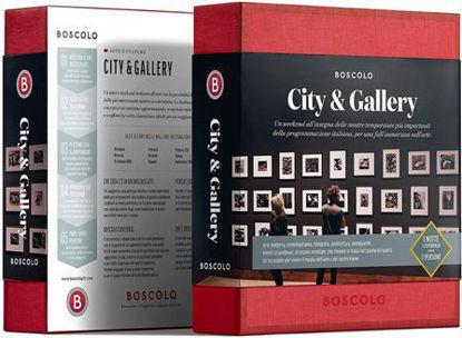 Immagine di CITY & GALLERY- BOSCOLO GIFT