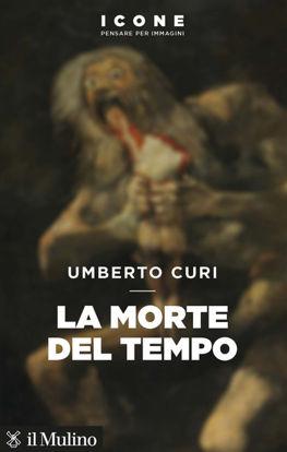 Immagine di MORTE DEL TEMPO (LA)