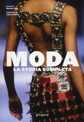 Immagine di MODA. LA STORIA COMPLETA