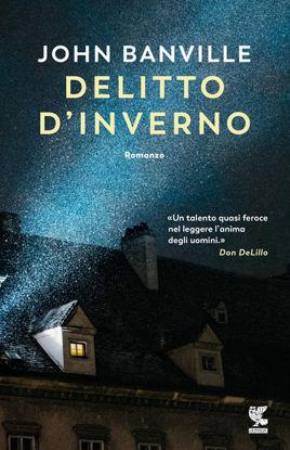 Immagine di DELITTO D`INVERNO