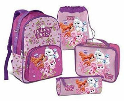 Immagine di PRIMARY PACK DISNEY PRINCESS PALACE PETS