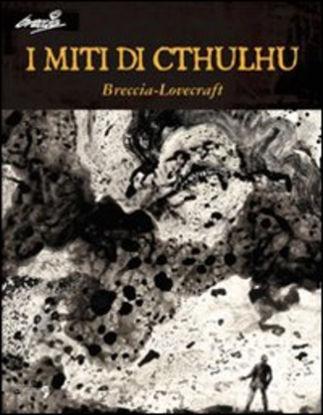 Immagine di MITI DI CTHULHU (I)